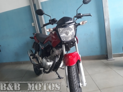 HONDA - CG 150 FAN ESDI